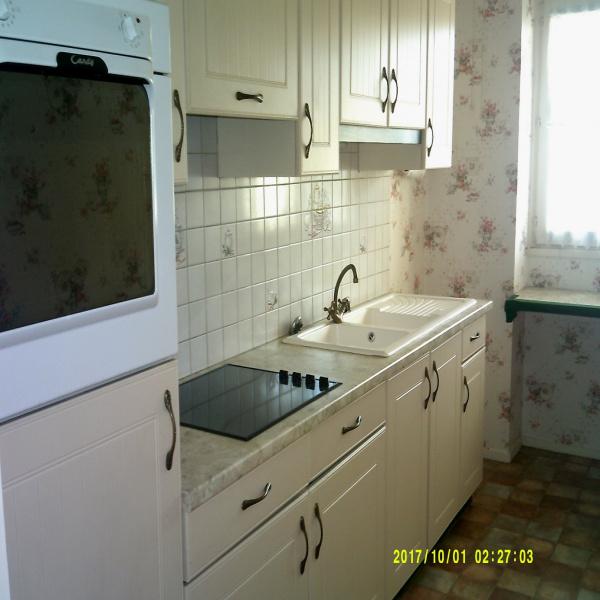 Offres de vente Appartement Évreux 27000